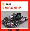 New 270cc single seat go kart racing(MC-474)