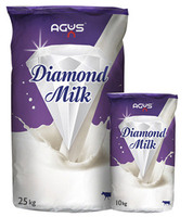 Diamond Milk, Full Cream Milk Powder Alternative, Instant or Regular
