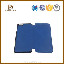 new products leather case, mold make cell phone case for huawei made in China