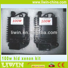 50% off price good quality hid xenon kit 100w for tractor UTV cheap used car in japan