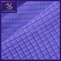 one side antipilling fleece drop needle fabric