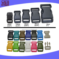 plastic buckle ,plastic side release buckle,plastic dog collar buckle for dog