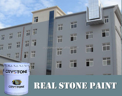 Amazing decorative wall coatings by liquid granite stone paint coatings