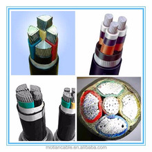 A class Flame retardant Power cable manufacturers armoured power cable size