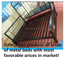 New type apartment single bed(JQS-130)