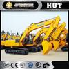 XCMG Crawler Excavator XE215C excavator parts excavator bucket (more models for sale)
