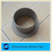 steel stub