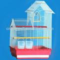Desmontable jaulas de pájaros, la cría de aves de la casa, nido de pájaro