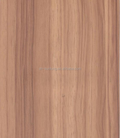 Cherry color pvc door decoration film