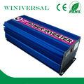 太陽光発電3000ワット純粋な正弦波インバーター240v