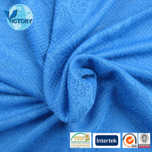 Polyester Jacquard Curtain Fabric For Garment, Home Textile, Industry
