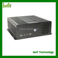Iwill S100 computer case mini itx/custom branded pc case