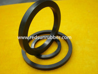 viton molded silicone rubber sealing gasket