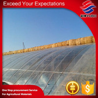 clear pe plastic film for greenhouse