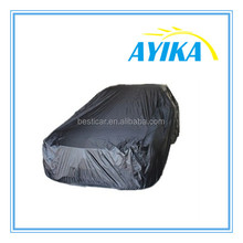 Automobile Accessory Dirt Frost Sun UV Snow Protection Indoor Car Storage Cover