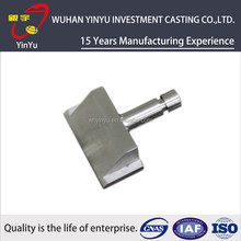 ISO9001 Customized Design Precision Casting Stainless Steel Lock