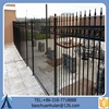 Cheap Metal Fence Panels For Garden/Durable Aluminium Fence For Home/Safety Fence For Sale