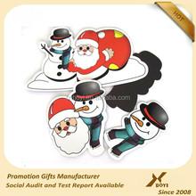 souvenirs and gifts, square paper fridge magnet, square fridge magnet