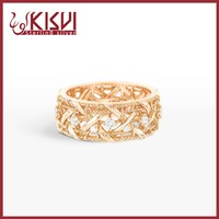 panyu jewelry factory famous ring designers rose gold with low price pictures of gold rings for men