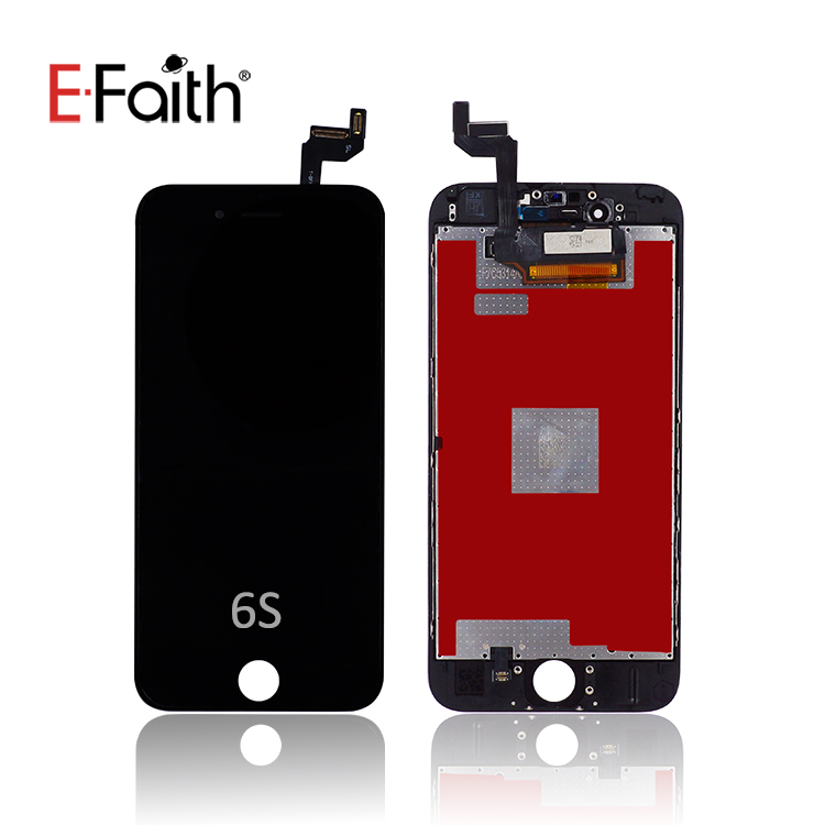 OEM LCD Display Replacement Assembly Touch Screen LCD for iPhone 6S