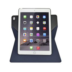 For iPad Air 2 iPad 6 rugged rotating case with stand