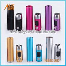2014 original vv/vw e cigarette smoktech sid mod kit smok sid mod with colorful design smoktech sid vv/vw mod