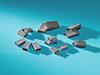 Silicon insulator, silicon rubber insulator, silicone insulator thermal cap