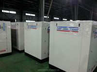 315KW/400HP screw air compressor (SIEMENS electric system/made in China