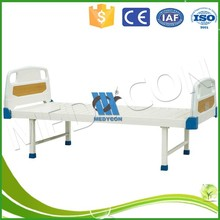 stainless steel commercial furniture hospital bed incline bed