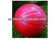 JUNIOR FOAM COATED BASKETBALL TUFFSKIN BALL