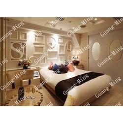 5-star modern hotel guest room furniture