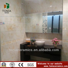 Tonia Noble Ceramic Bathroom Wall Tile 3d Picture Marble Bathroom Ceramic Tile Minimalist Design