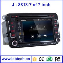 7 inch Android 4.2. 2 android car dvd player car dvd player Built in wifi J-8813 car dvd