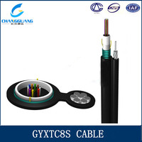 GYXTC8S center pipe loosing jacket filling type overhead ground wire