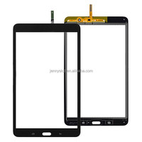 Wholesale price for Samsung TAB T320 touch digitizer black