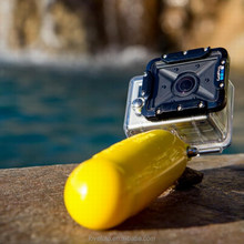 Wonderful Sports Action Camera Accessories Round Bottom Floating Bobber for Gopro 1/2/3/3+/4 sj4000