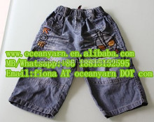 2015 style summer used clothes, wholesale used clothing ,children wear from china