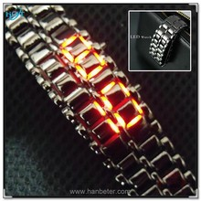 2015 wholesale lava display light iron fashion for new style watch led