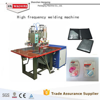 Factory Direct High Frequency Blister Packaging Machine With CE