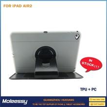 cute applied eva portable case for ipad air 2