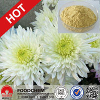 Natural Chrysanthemum Extract Powder 5:1 10:1 20:1