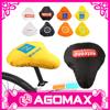 Customized bike seat rain saddle cover waterproof kids bicycle covers