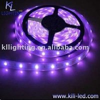 SMD3528 30LEDs/M Super Bright drl car led strip