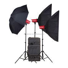 Fantasy Hot Sale 1800 Watt Photography Media Studio Equipment