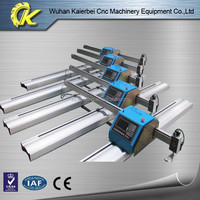 Gantry type good computer controlled flame cutter machines cutting equipment