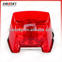 tail light for suzuki motorcycle