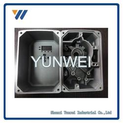 Hot Sales Popular Design Customized Cast Aluminium Boxes