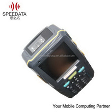 Portable data collector handheld communication devices far meter reading machine