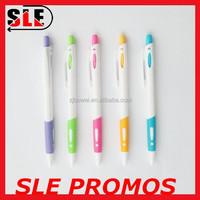 Click Ball Point Pen Cheap Silver Ball Pen Pen Producer