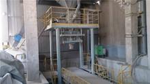 Jumbo bag equipment for cement packing